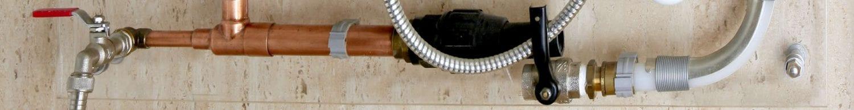 Installateur Sanitair