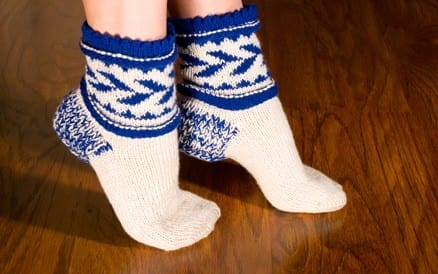 Niet langer koude voeten, maar een aangename behaaglijke vloer die een gelijkmatige warmte over de gehele oppervlakte verspreidt.